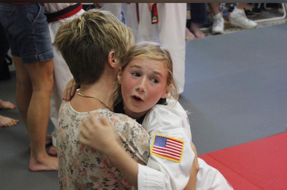 An's Taekwondo