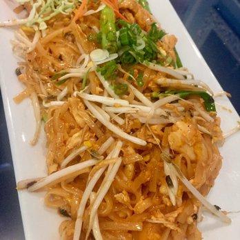 Yelp Thai Food Palm Desert