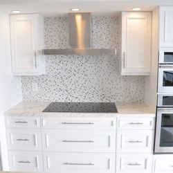 Meltini Kitchen And Bath 58 Photos Contractors 711 W