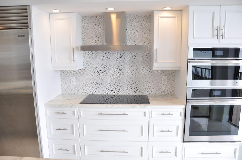 Tremendous Meltini Kitchen And Bath 58 Photos Contractors 711 W Home Interior And Landscaping Pimpapssignezvosmurscom