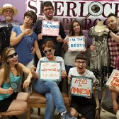 Sherlock Escape Room Deerfield Beach