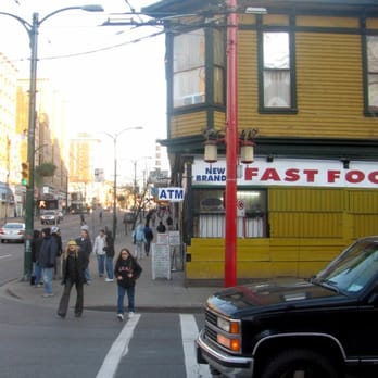 New Brandiz Fast Food