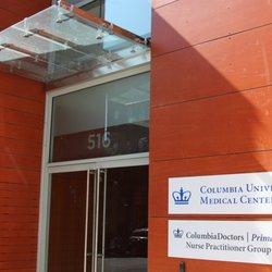ColumbiaDoctors Primary Care | Nurse Practitioner Group - 516 W