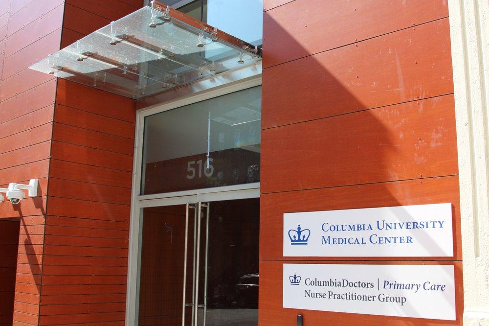 Columbiadoctors Primary Care Nurse Practitioner Group Medical