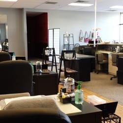 Photo of creating magic salon phoenix az united states wide open