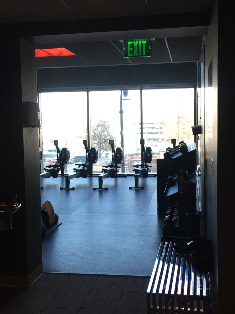 SHED Fitness- Gulch