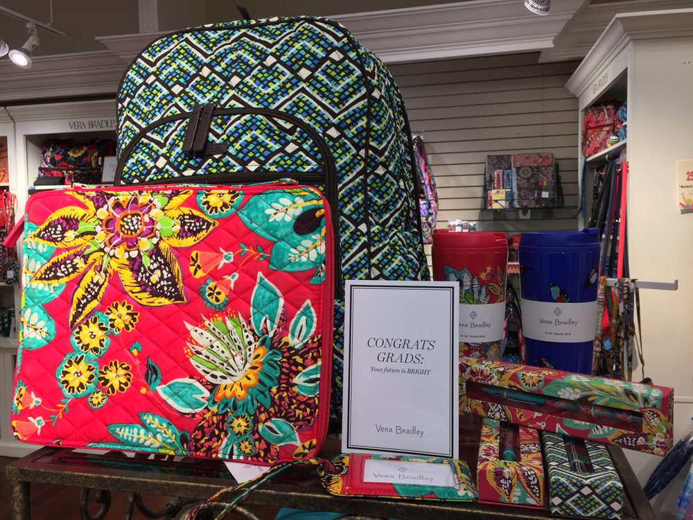 60 A Look At Vera Bradley's New Rumba And Rainforest Patterns Yelp Delectable Quips N Quotes
