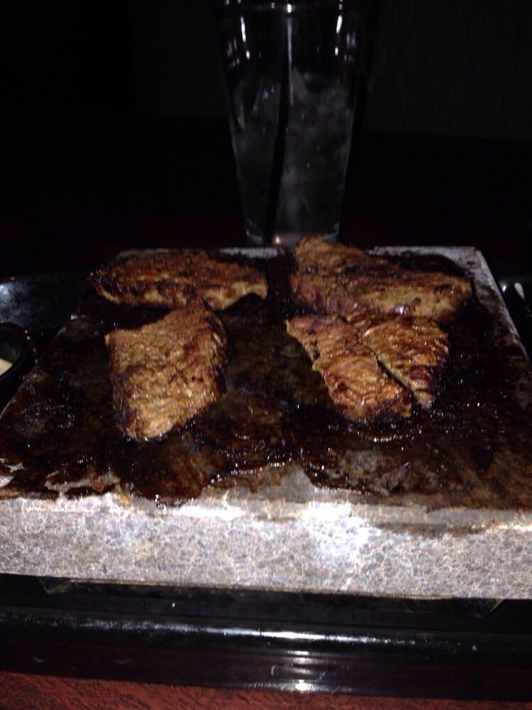 Tonite In Novi Mi Wonderful Steak Cooked Yelp