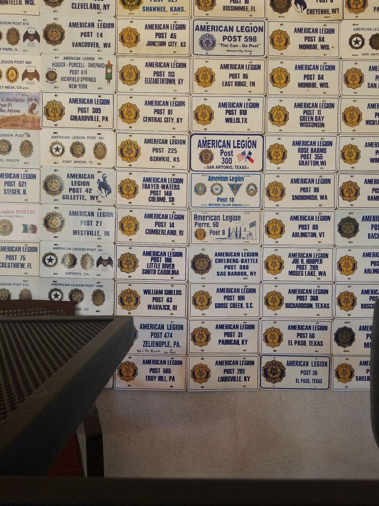 American Legion Post 109: 15921 S Houghton Rd, Vail, AZ