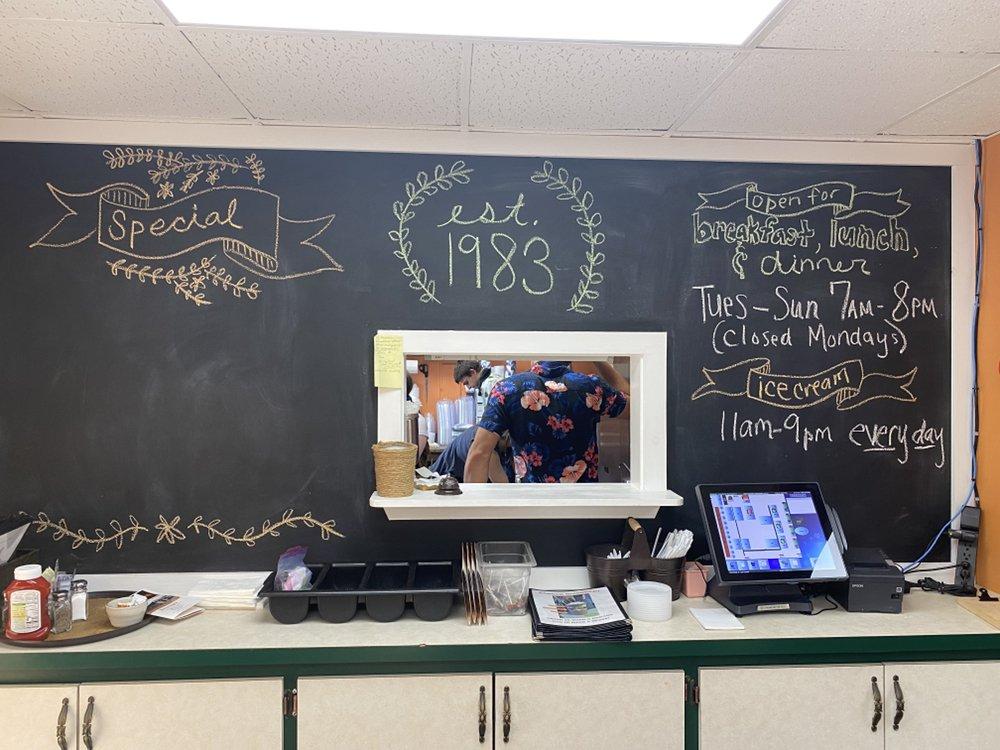 Cobleskill Diner: 117 Granite Dr, Cobleskill, NY
