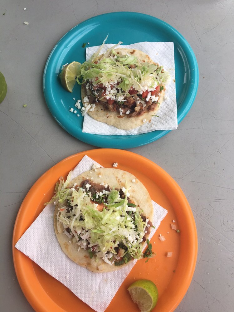 Martin Tacos: 301 W Canal St N, Belle Glade, FL