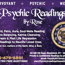 Psychic Readings By Rose - 21 Photos & 32 Reviews - Life Coach - 40