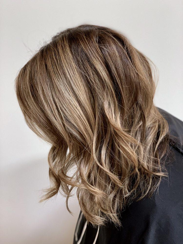 Texture Hair Studio: 6301 University Ave, Cedar Falls, IA