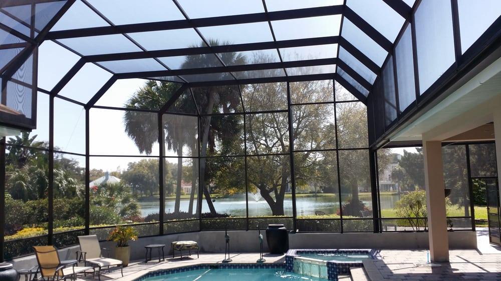 Screen Repair And Replacement In Tampa Fl Yelp