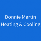 Donnie Martin Heating & Cooling: Lucasville, OH