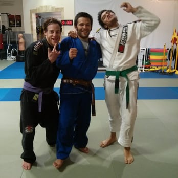 Third Law Brazilian Jiu Jitsu - 56 Photos & 15 Reviews - Martial