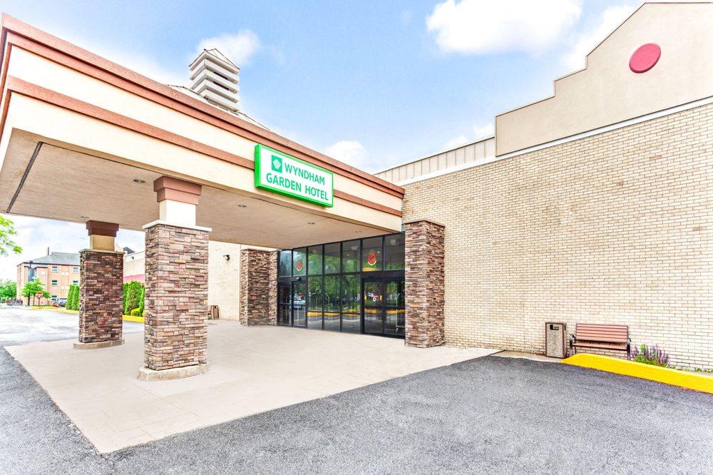 Wyndham Garden Romulus Detroit Metro Airport 53 Billeder 75 Anmeldelser Hoteller 9191