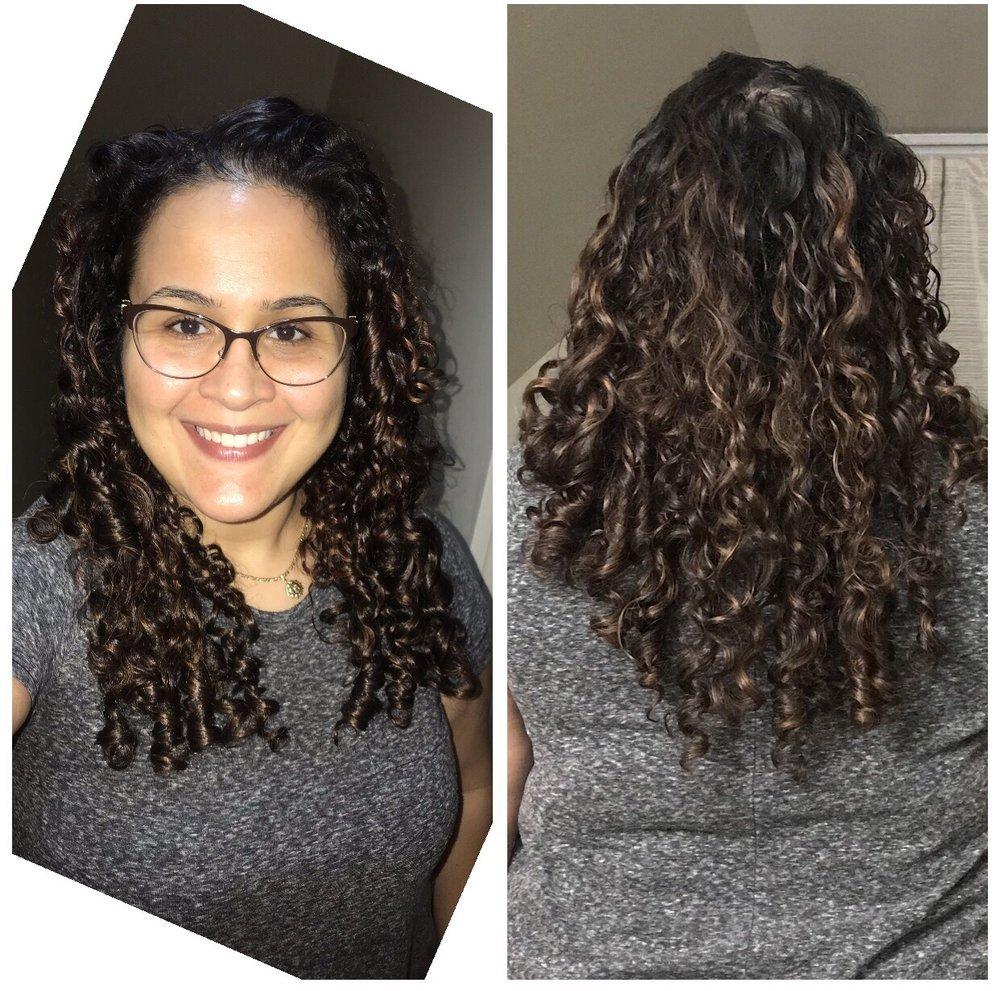 Brush Strokes Hair Salon & Boutique: 711 Pine St, Herndon, VA