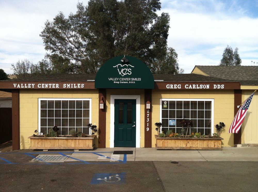 Valley Center Smiles