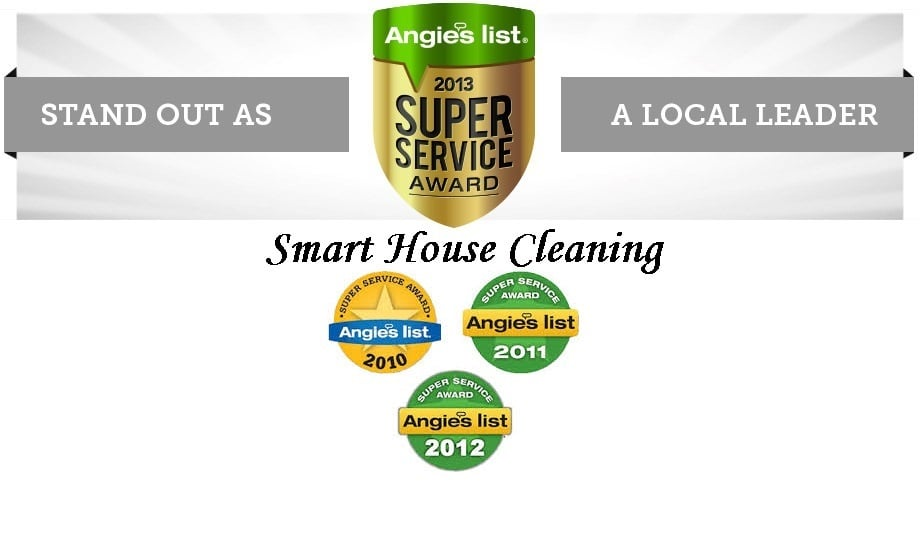 Home Cleaning Services Long Beach Ca