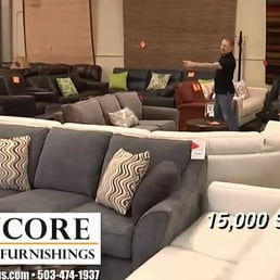Bon Photo Of Encore Home Furnishings   McMinnville, OR, United States. Designer  Living Room