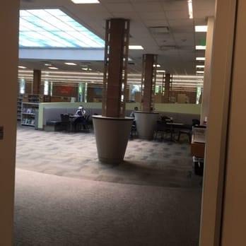 Photo Of Santa Fe Springs City Library