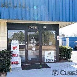Exceptionnel Photo Of CubeSmart Self Storage   Goose Creek, SC, United States