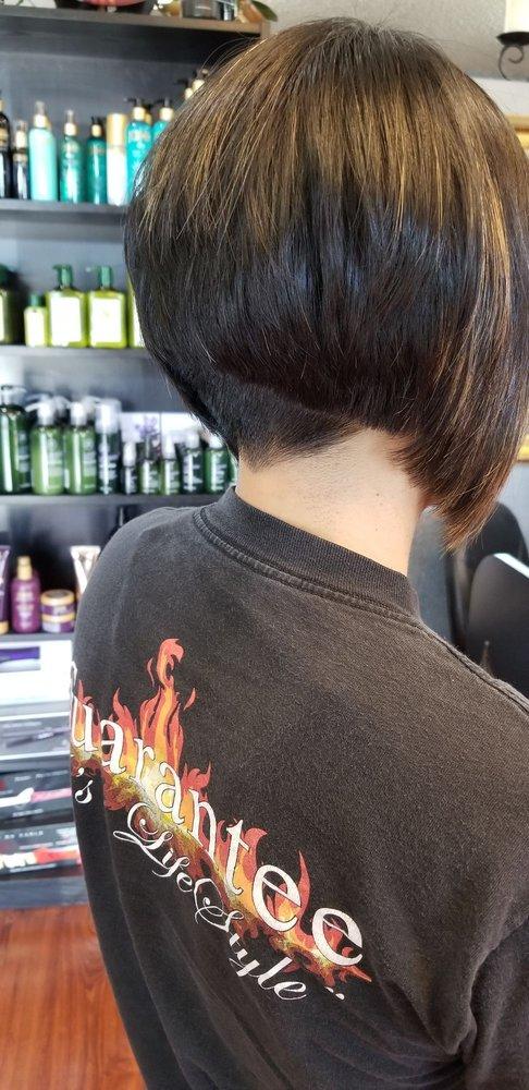 Heidi's Hair Design: 21920 Meridian Ave E, Graham, WA