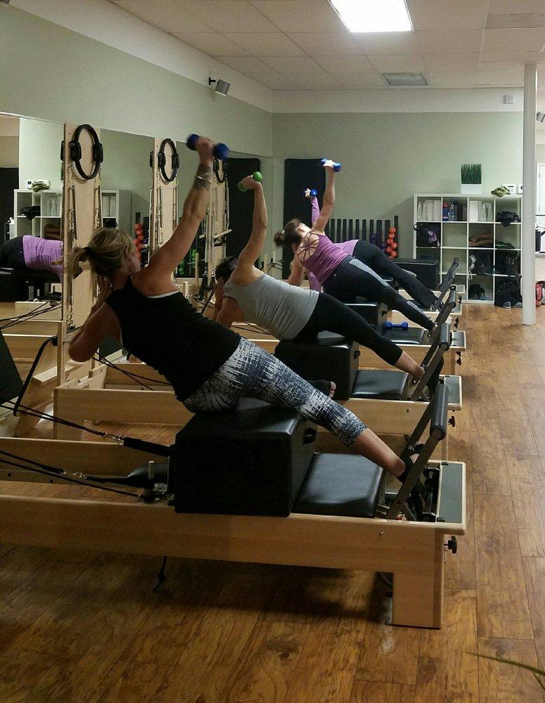 Beyond Pilates Santee