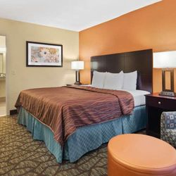 Photo Of Best Western Starke Fl United States Guest Room