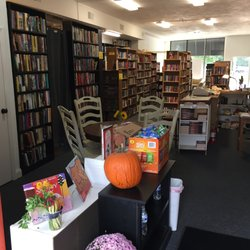 Photo Of NeverMore Used Bookstore   Toledo, OH, United States. The New Store