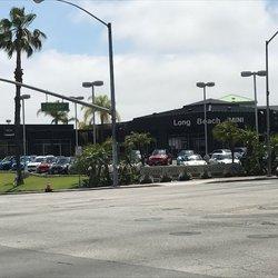 Long Beach MINI  Photos   Reviews Car Dealers - Car signal hill