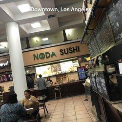 noda sushi order food online 41 photos 65 reviews sushi bars downtown los angeles. Black Bedroom Furniture Sets. Home Design Ideas
