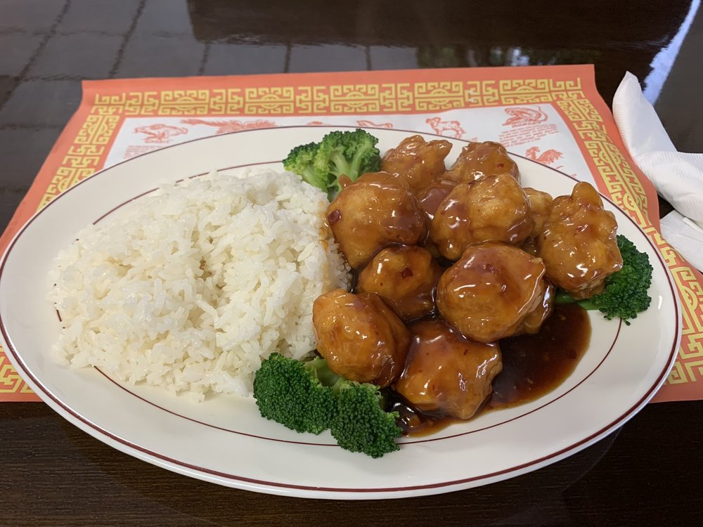 Asian Star: 5613 Old Troy Pike, Huber Heights, OH