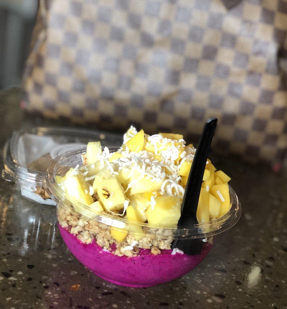 Frutta Bowls: 127 - IUS 130, Cinnaminson, NJ