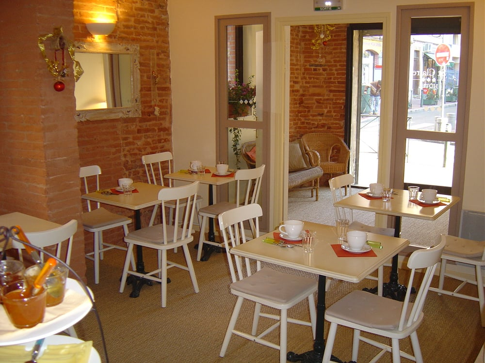 H tel saint claire 10 reviews hotels 29 place for Claires toulouse