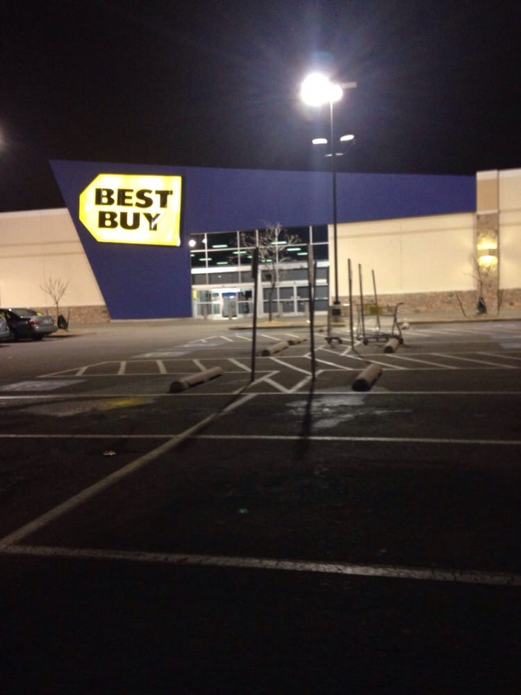 Best Buy Tulsa Midtown