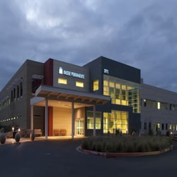 Kaiser Permanente Santa Rosa Medical Center and Medical ...