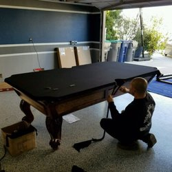 Photo Of Pool Table Guys   Montclair, CA, United States.