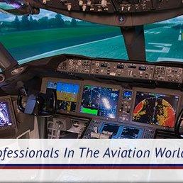 Atlantis Aviation Flight Instruction 1602 Sw 77th Ave Pembroke