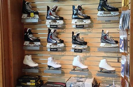 Skater's Edge Pro Shop