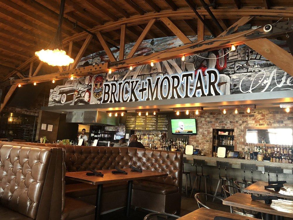 Brick Mortar 519 Photos 780 Reviews American New 2435 Main St Santa Monica Ca Restaurant Phone Number Yelp
