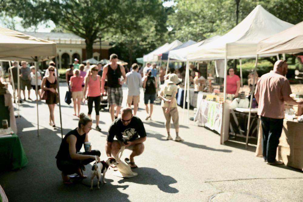 Green Market: 1071 Piedmont Ave NE, Atlanta, GA