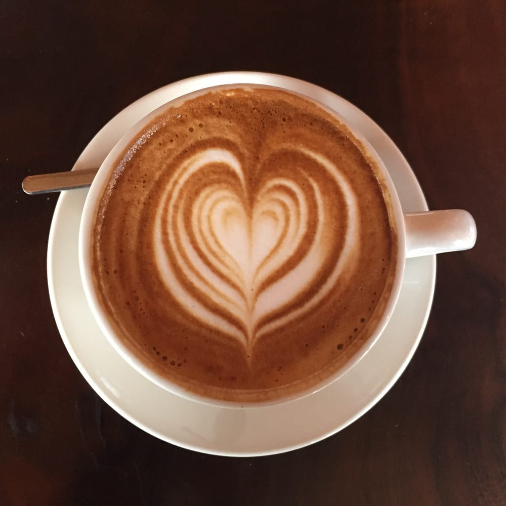 Social Spots from Storyville Coffee Company