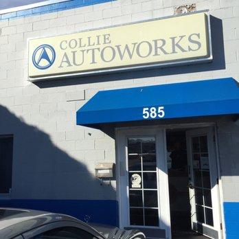 Collie autoworks 17 photos 80 reviews garages 585 for Rab motors san rafael california