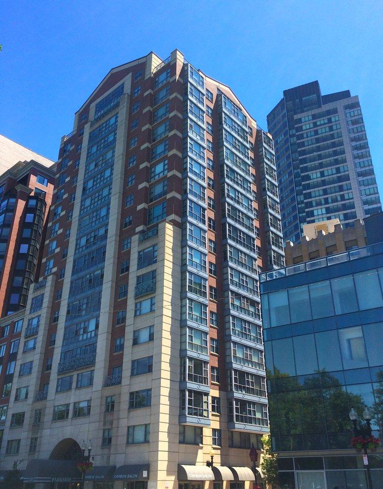 High Rise Boston: 84 Charles St, Boston, MA