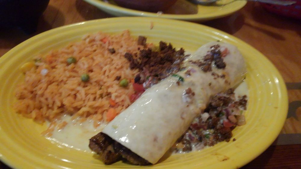 Valle Escondido Mexican Grill: 19908 Augusta Dr, Lawrenceburg, IN
