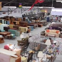 Photo Of Pelican Furniture U0026 Thrift   New Orleans, LA, United States