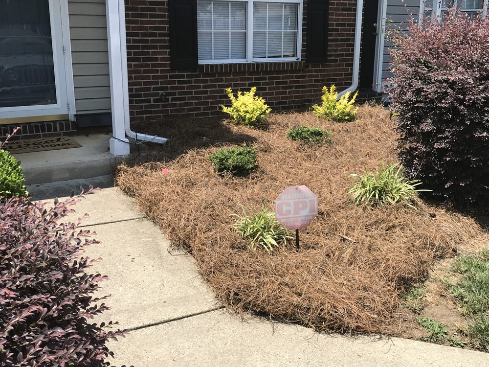 Thomas Lawn & Landscaping: Bessemer City, NC