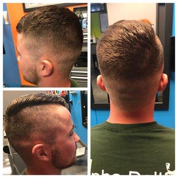 Lady Janes Haircuts For Men 16 Photos 11 Reviews Mens Hair